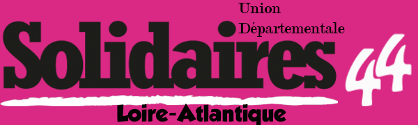 Logo Solidaires 44